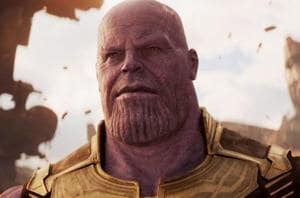 Avengers: Infinity War is the most viewed trailer of all time with 230...