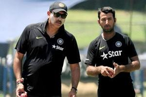 Cheteshwar Pujara should be in top bracket of central contracts: Ravi...