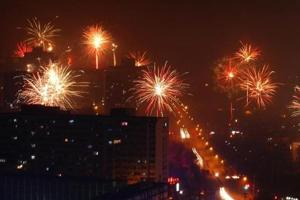 Beijing bans fireworks ahead of Lunar New Year celebrations, evil...