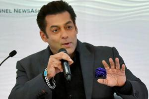 Salman Khan gets candid: I am nervous just about anything nowadays