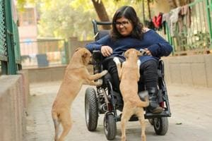 International Day of Persons with Disabilities: A differently-abled...