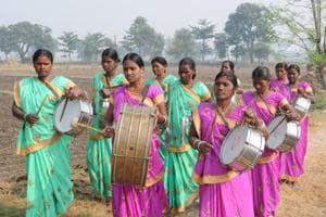All-women music band in Bihar sings the tune of empowerment