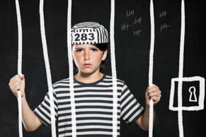 Crimes by juveniles on rise in Haryana: NCRB data