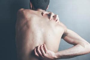 Speedy cure: A 10-minute treatment that provides relief from back pain