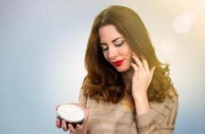 Coconut oil, orange scrub, shea butter: How to get flawless skin this...