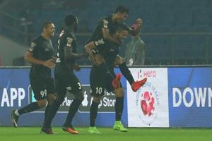 Indian Super League: NorthEast United FC register easy win against...