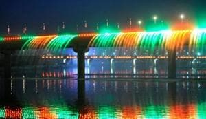 CBI takes up Lucknow's Gomti River Front case; FIR against 8 engineers