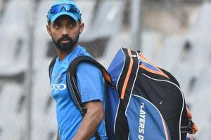 Ajinkya Rahane's poor run a worry for India with South Africa up next