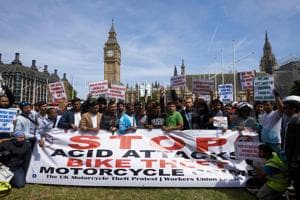 454 acid attacks reported in London, residents 'feel scared' to walk...