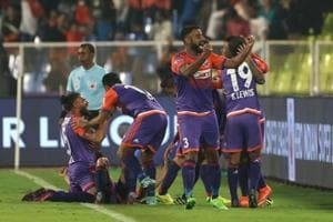 FC Pune City look to end Chennaiyin FC hoodoo in Indian Super League