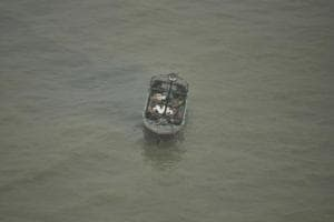 Kerala CM dismisses reports of 60 fishermen being rescued by Japanese...