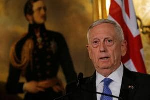 US defence secretary to 'set the conditions' for ties during Pakistan...
