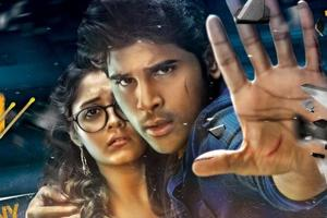 Okka Kshanam teaser: Can Allu Sirish live up to the expectations with...