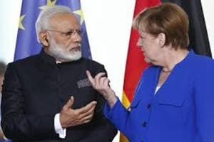 Indian companies in Germany generated 11.4 billion euro revenue in...