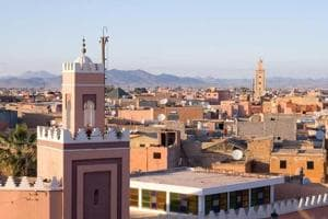 How Morocco is attracting scores of tourists thanks to its cannabis...