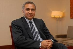 Salil S Parekh: The more amenable Infosys CEO and managing director