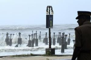Cyclone Ockhi likely to weaken from today, says IMD