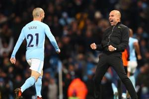 Pep Guardiola believes Manchester City FC must win more trophies in...