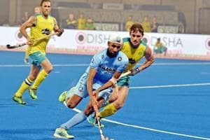 The International Hockey Federation (FIH) desperately wants India in the Pro League, something that hasn't happened due to a number of issues.