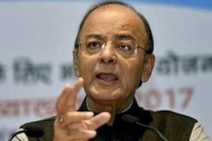 Arun Jaitley likely to present first post-GST budget on February 1