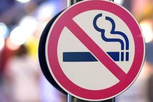 In September 2015, the Union health ministry had made it mandatory for manufacturers to display health warnings on 85% of the main display area on the packets of all tobacco products from April 1, 2016.