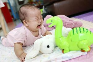 Baby blues: Behaviour not best way to assess pain in stressed newborns