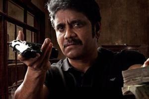 Gun or System: Two titles in consideration for RGV's next with...