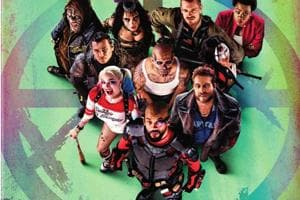 Suicide Squad director was asked if he regrets directing the movie....