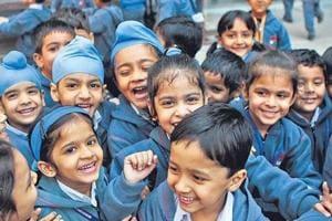 Children's safety in Chandigarh: Missionary schools put onus on...