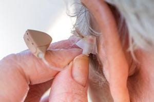 An earful: 3D-printed ear implants to improve hearing loss treatment