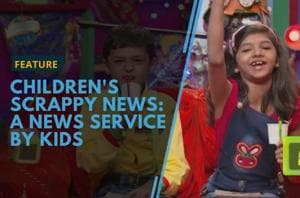 A non-profit organisation called Going to School has trained a total...