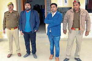 The ₹251 phone: Two arrested for cheating Ringing Bells' proprietor...