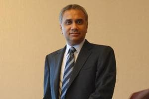 Infosys shares jump 4%on appointment of CEO & MD Salil Parekh