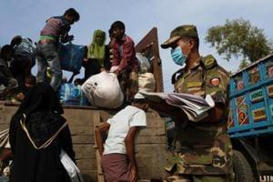Al-Qaeda releases audio on Rohingyas asking Muslim community to help...