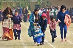 Photos: World Disability Day observed across India