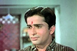 Shashi Kapoor: The suave middle class hero