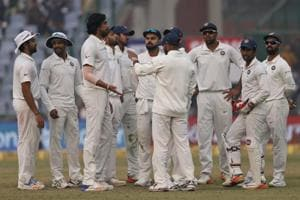 BCCI says scheduling of future  matches in New Delhi will be...