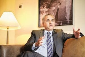 Salil Parekh's appointment as Infosys CEO: Here's the inside story