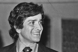 In 2011, Shashi Kapoor was honoured with the Padma Bhushan by the Government of India for his contributions to Art-Cinema.