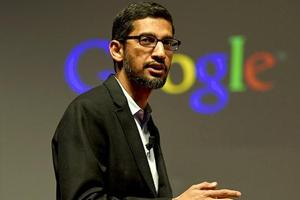 World Internet Conference: Sundar Pichai makes strong case for...
