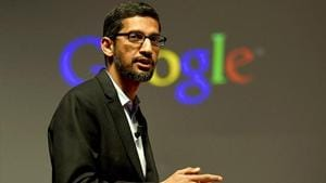 It is a moral imperative to get more women into tech: Pichai