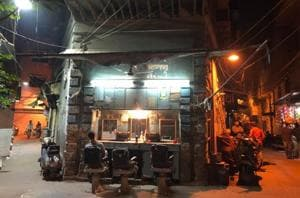 Delhiwale: A parlour at the crossroads between Ghalib and grooming