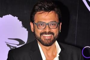Venkatesh launches new project with director Teja, to be an...