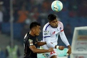 ISL 2017: Defence is the best form of attack for Delhi Dynamos' coach