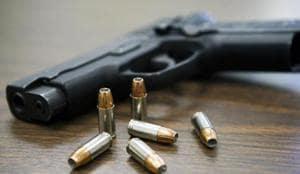 UP: BSP palika chairman shot at