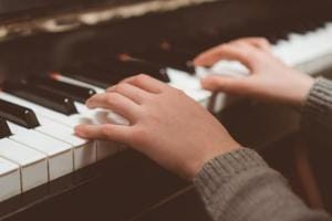 Melody for the ears: Music training may benefit you in processing...