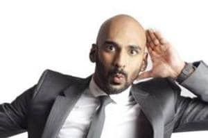 Sahil Khattar: Bald actors only get funny or negative roles; I aim to...