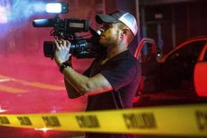 Shot in the Dark review: Journalism dies in the darkness, but that's...