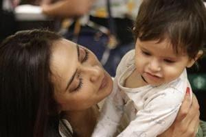 You have become our life Reyansh: Shweta Tiwari's emotional post on...