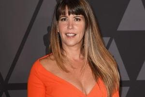 Wonder Woman director Patty Jenkins named in TIME's shortlist for...